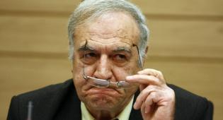 """ח""""כ לשעבר סעיד נפאע - שנת מאסר לח""""כ שביקר בסוריה"""
