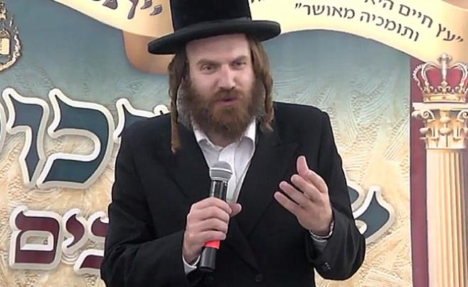 'עצמאות' ב'כיכר': הרב מאיר שוורץ • צפו