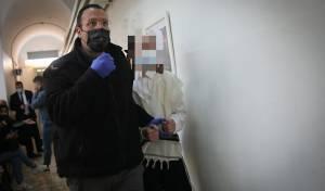 נעצר כי לא רץ: שוחרר חשוד ביידוי על שוטר