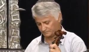 נפטר הכנר שהוביל את המוזיקה האנדלוסית