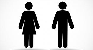 מחקרים: גברים ונשים - יותר דומים משונים