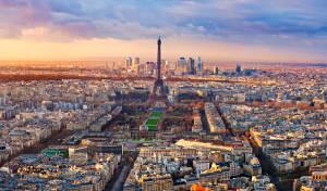 אנטישמיות בפריז: אב יהודי הוכה באכזריות