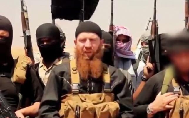 """מחבל דאע""""ש שחוסל בעבר"""