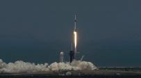 לראשונה: חללית פרטית שוגרה לחלל • צפו