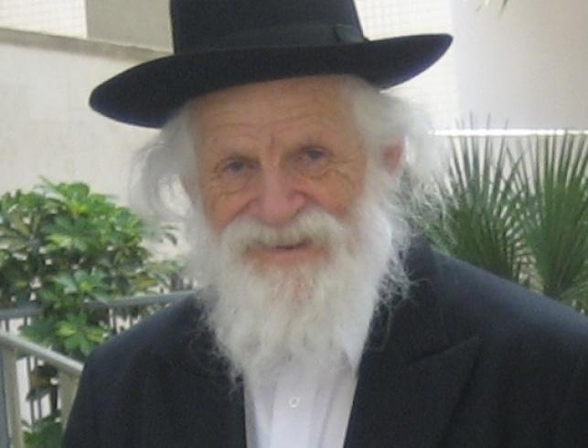 הרב אברהמס