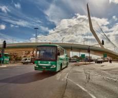 אוטובוס בירושלים