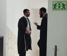 """האחרים על הרישום האזורי - ישראל פרוש ויואב ללום - """"רישום אזורי בסמינרים באלעד - כבר השנה"""""""