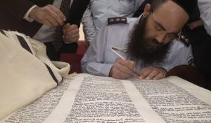 """הרב הראשי הגר""""ע אלמליח"""