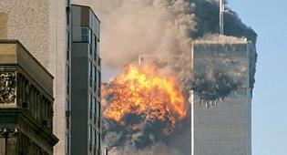 """פיגועי מגדלי התאומים - תערוכה: המחבל מה-11.9 - """"קדוש מעונה"""""""