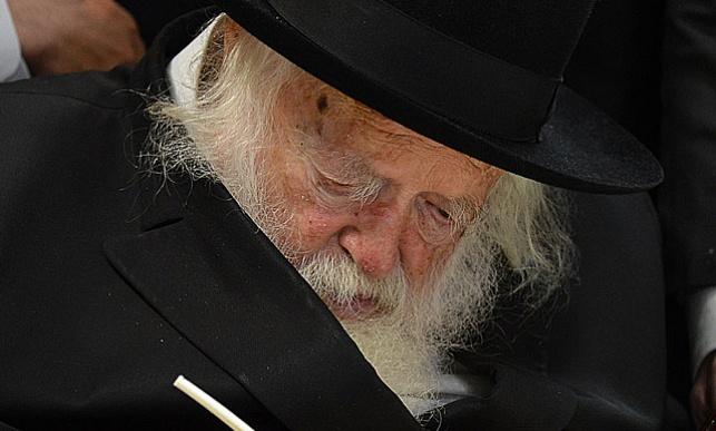 """""""הרובע היהודי - המקום הכי בטוח בי-ם"""""""
