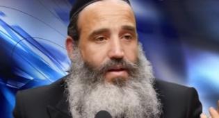 הרב פנגר מספר: למה חזרתי בתשובה? צפו
