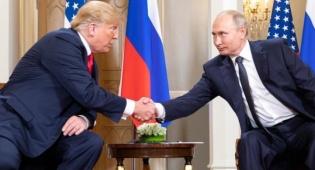 """רוסיה: עסקת המאה סותרת החלטות האו""""ם"""