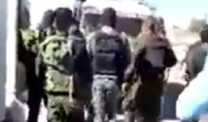 """שוטרים פלסטינים גירשו חיילים: """"עופו מפה"""""""