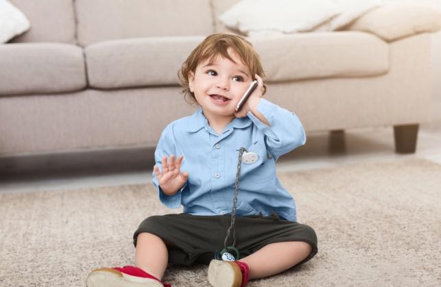 חבר דמיוני: 5 סיבות למה הוא טוב לילד שלכם