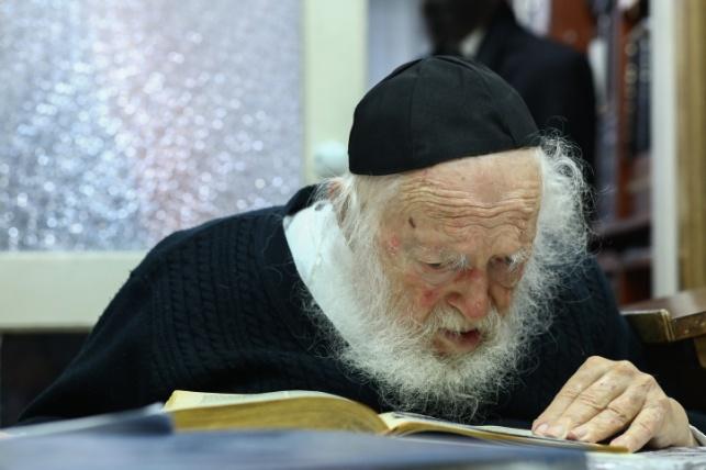 מדוע שלח הרב קנייבסקי את חשוכי הילדים לכפר ערבי