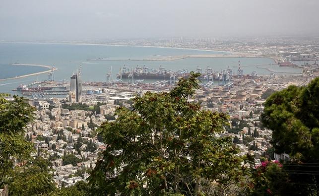 חיפה. ארכיון