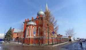 מסגד ברוסיה