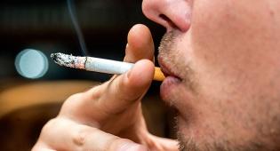 חוק חדש יגביל את מכירת הסיגריות לגיל 21