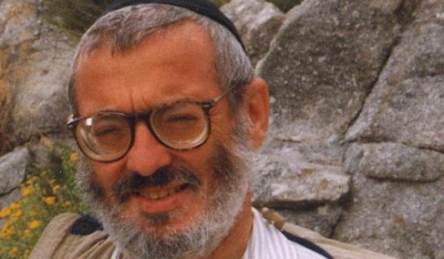הפצוע בפגע וברח: חתן פרס ישראל