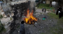 תיעוד מיוחד: מהמניינים ועד שריפת החמץ
