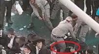 """הפינוי - והדריכה - השוטרות דרכו על מפגינים מ""""הפלג"""" • צפו"""