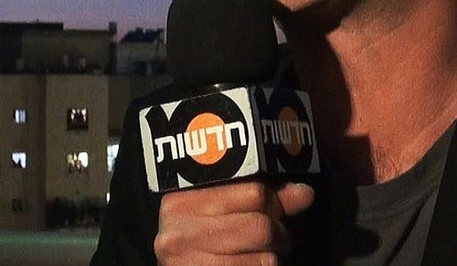בקרוב תראו חרדי על מסך ערוץ 10?