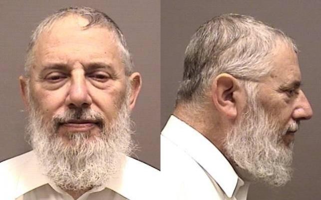 מונסי: רב בן 71 חשוד בהתעללות