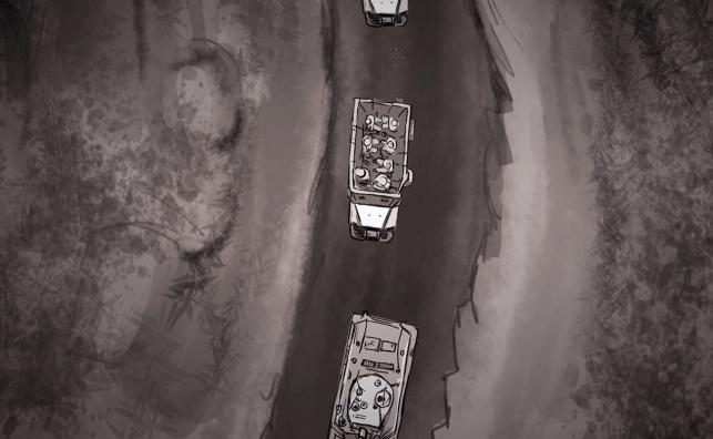 גיבורי מלחמת ששת הימים הונצחו בסרטי אנימציה. צפו