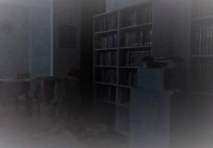 החושך באחד הבתים