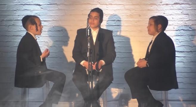 צפו: שלושת ילדי הפלא בסינגל קליפ חדש
