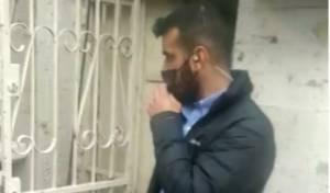 בית ישראל: ליצמן אפה מצות והותקף. צפו