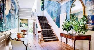 8 הוכחות שאתם פשוט חייבים ציורי קיר בבית