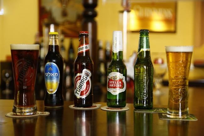 מותגי הבירה בכשרות מהודרת