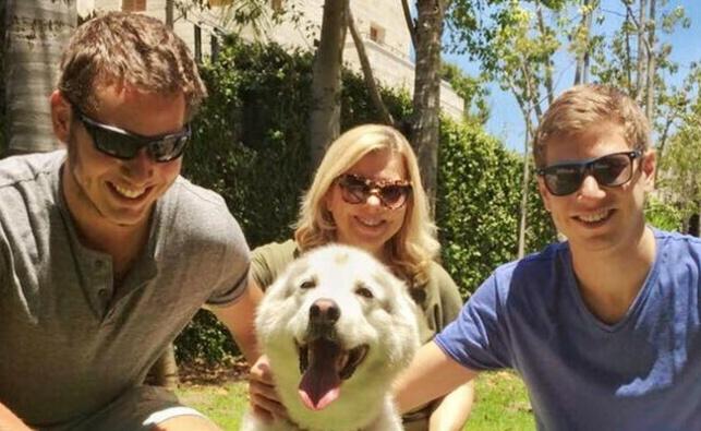 הכירו: הכלבה החדשה של משפחת נתניהו