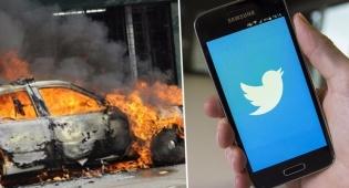 """אילוסטרציה - """"לטוויטר תפקיד מפתח בהצלחת דאעש"""""""
