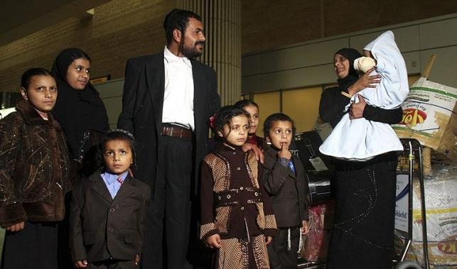 עולים מארצות ערב