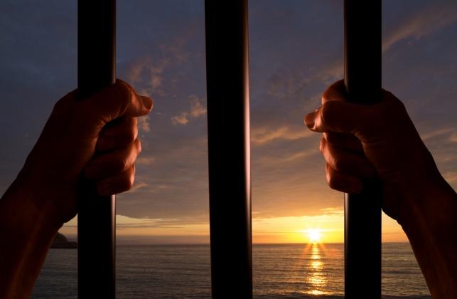 סרבן גט במאסר. אילוסטרציה