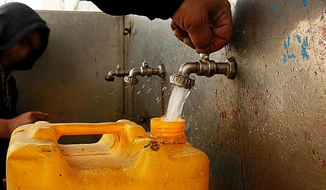 בשורה: מחירי המים כבר לא בשמיים