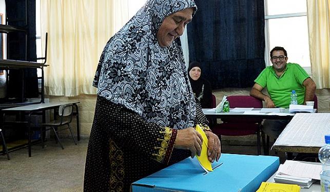 למה הערבים החרימו את הבחירות?
