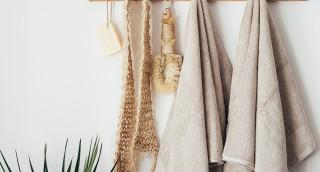באיזו תדירות צריך לכבס את המגבת? רופא עור עונה