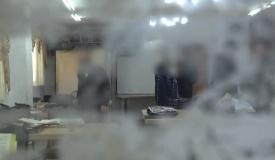 עשרות בתי כנסת ותלמודי תורה נסגרו • צפו