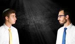 דניאל ישי ונתנאל גם זו לטובה: 'רק עוד רגע'