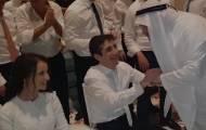 החתונה בדובאי