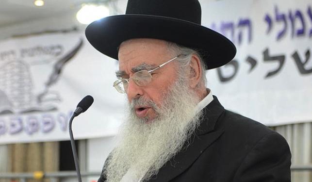 הרב שינקר