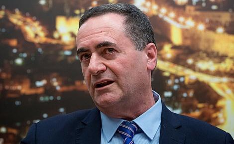 השר ישראל כץ - משרד התחבורה נגד חברות שמחללות שבת