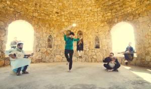 'אנסמבל יעלה' בסינגל קליפ חדש: כימי הנעורים