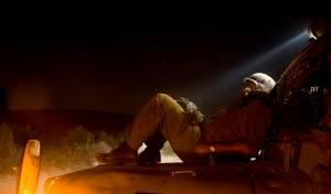 קצין התלונן על חוסר שינה - והודח מתפקידו