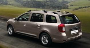 דגם הלוגאן MCV של חברת דאצ'יה. - מהו הרכב המשפחתי הזול והמרווח ביותר למשפחות?