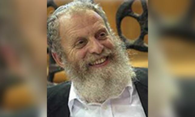 הרב יואל בן-נון