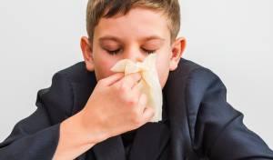 איך לקנח את האף כמו מקצוענים